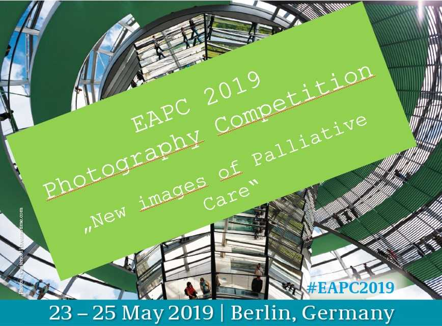EAPC 2019 - Photography competition
