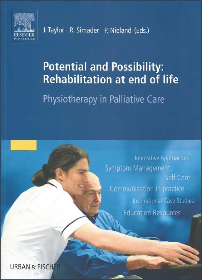 REhabilitation at end of life