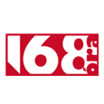 168 óra hetilap logó