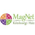 MagNet Közösségi Ház logó