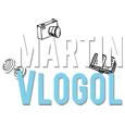 Székely Martin Vlogol logó