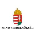 Miniszterelnökség logó