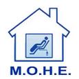 MOHE logó